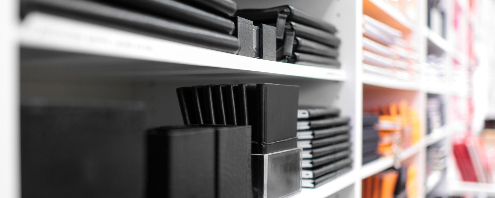 Büromaterial Schrybi Papeterie